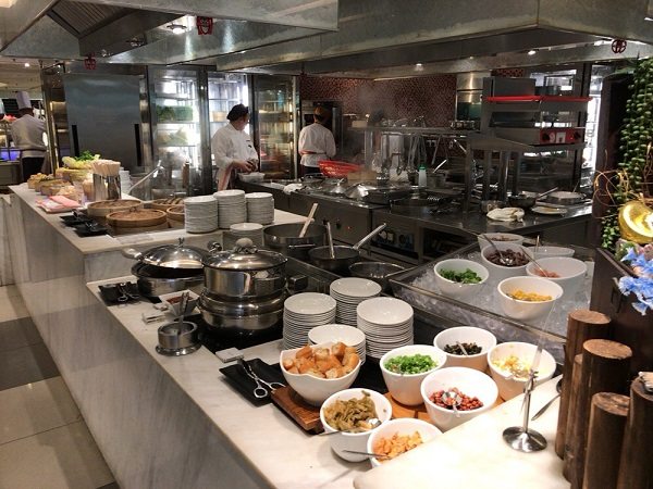 香港2日目朝食5