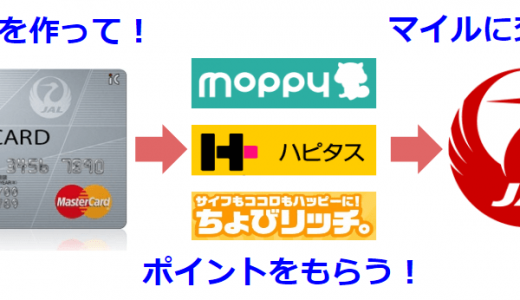 JALカードを一番お得に発行できる新規入会キャンペーンとその方法を解説