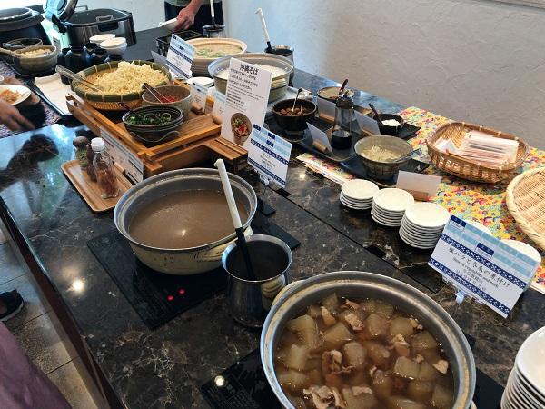 沖縄料理その2