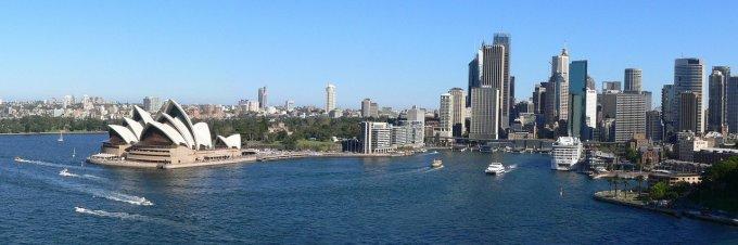 シドニーに決めた理由